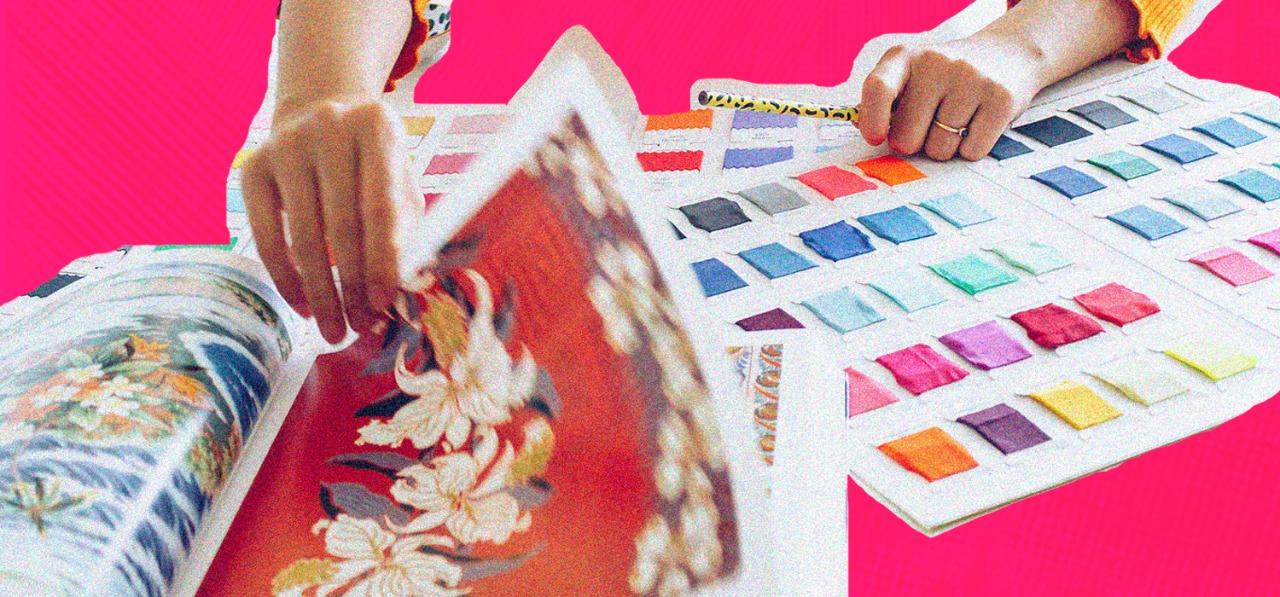 3 Grandes desafios no lançamento das coleções de Moda - criação