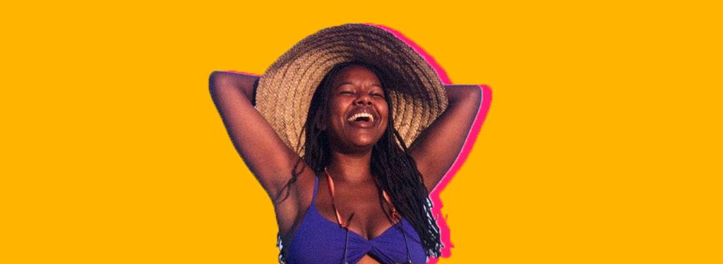 Clariza Rosa - 5 jovens negros com quem a Moda brasileira deveria aprender