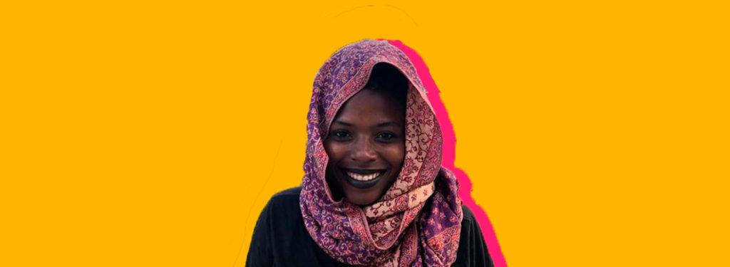 Luana Genot - 5 jovens negros com quem a Moda brasileira deveria aprender