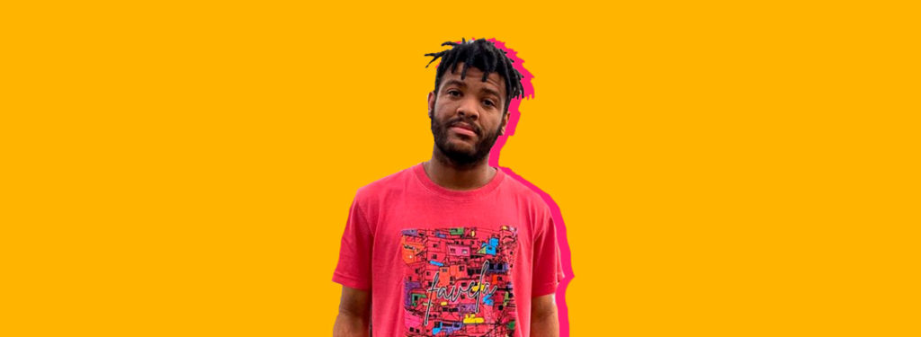 Rene Silva - 5 jovens negros com quem a Moda brasileira deveria aprender